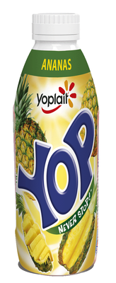 YOP 500 G ANANAS