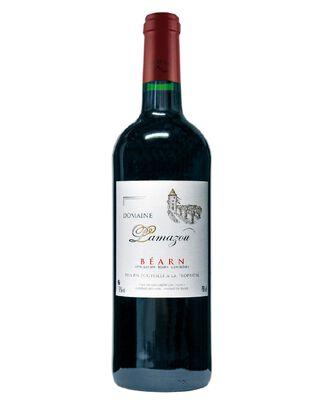 Vin Rouge Jurancon DOMAINE LAMAZOU, 75 cl