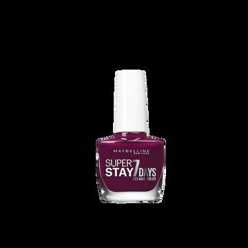 Gemey Maybelline Vernis Ongles Tenue&strong Pro 210 Éternal Gemey Maybelline, Blister