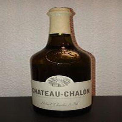 Vin blanc du Jura Château Chalon AOC Clavelin & Fils 62 cl