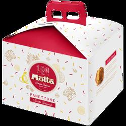 Panettone artisanal MOTTA, 1kg