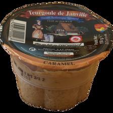 Teurgoule de Janville au caramel, 150g