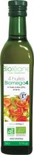 Mélange 4 huiles vierges Bio Biomega4 BIOLEANE, 50cl