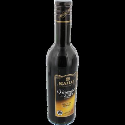 Vinaigre de Xerès MAILLE, 7°, 50cl