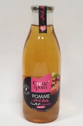PUR JUS POMME PINK LADY 1L