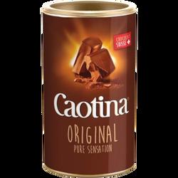 Chocolat en poudre pure sensation CAOTINA, boite 500g