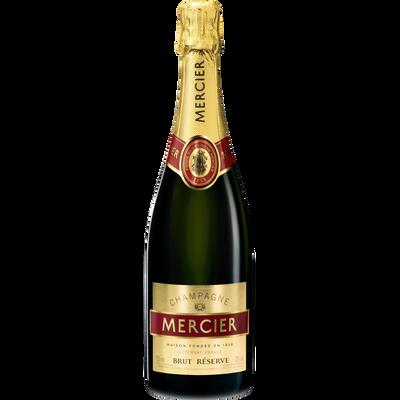 Champagne Brut Cuvée Eugène MERCIER, 75cl
