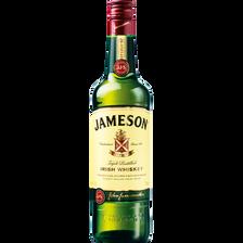 Irish whiskey JAMESON, 40°, 70cl