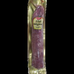 Filet migon QUILLARD, 450gOrigine de la viande : FRANCE