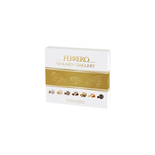 Ferrero Chocolat Golden Gallery , X42, 390g