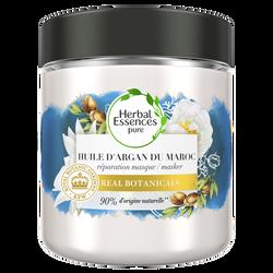 Masque huile d'argan HERBAL ESSENCES de 250ML