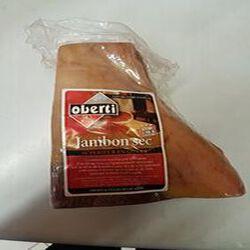 1/4 jambon sec, OBERTI