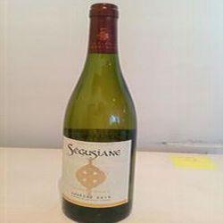 Ségusiane Chardonnay IGP Ardèche 2015