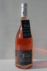 Vin Rosé AOP L'Intant Présent Domaine Puech Merle Montarnaud 75 cl