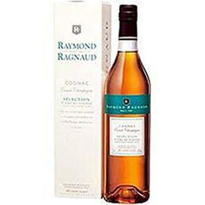 Cognac Sélection Grande Champagne RAYMOND RAGNAUD, 40°, 70cl
