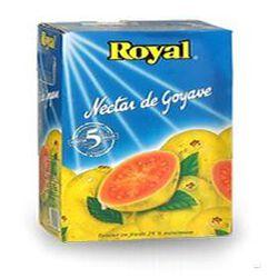 Nectar de Goyave ,ROYAL,5 litres