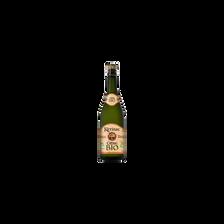 Cidre doux BIO KERISAC, 5°, bouteille de 75cl