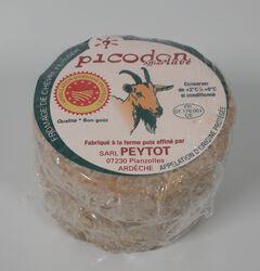 Picodon AOC lavé vin blc 3X60