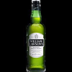 Scotch whisky William Lawson's 40°, 70cl