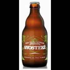 Bière blonde, ANOSTEKE, bouteille de 33cl