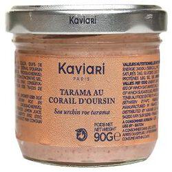 TARAMA CORAIL D'OURSIN 90G - KAVIARI