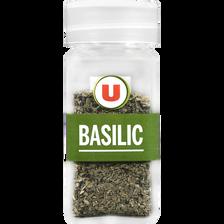 Basilic U, format classique 12g