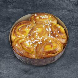 Chinois à la crème pâtissière, 1 pièce, 540g