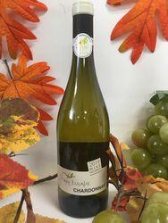 IGP Pays d'Oc - Cave de Bourdic - Chardonnay blanc
