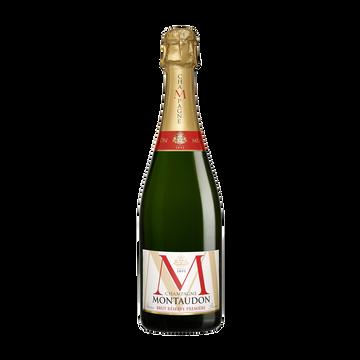 Montaudon Champagne Montaudon Réserve Première Brut - 75cl