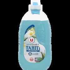 Tahiti Lessive Diluée Liq.escale À  U 27 Lav.micro Capsule 1,485l