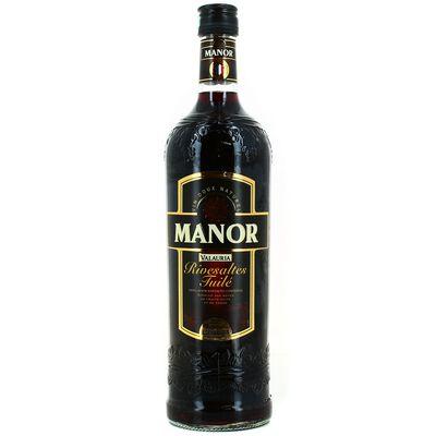 Muscat de Rivesaltes MANOR, 16°, bouteille de 1l