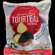 Bougon Tourteau Fromagé Pasteurisé L'original Vache Les P'tits Amoureux, 10,8%mg, 250g