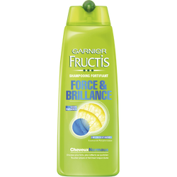 Shampooing cheveux normaux, FRUCTIS, flacon de 250ml