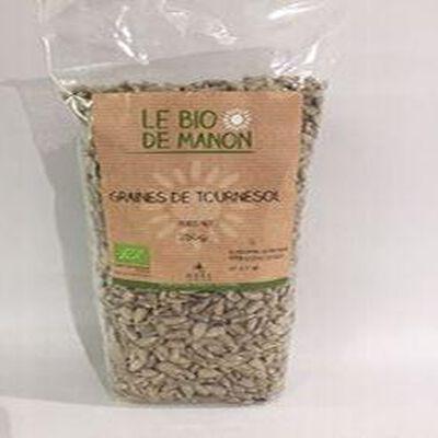 Graines de Tournesol LE BIO DE MANON