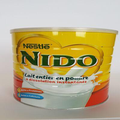 LAIT POUDRE NIDO 2.5KG