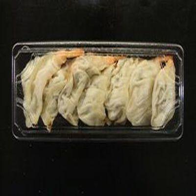 Raviolis japonnais aux crevettes