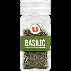 Basilic U format classique 12g
