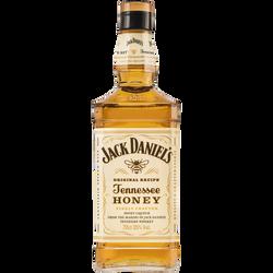 Scotch whisky honey JACK DANIEL'S, 35°, 70cl