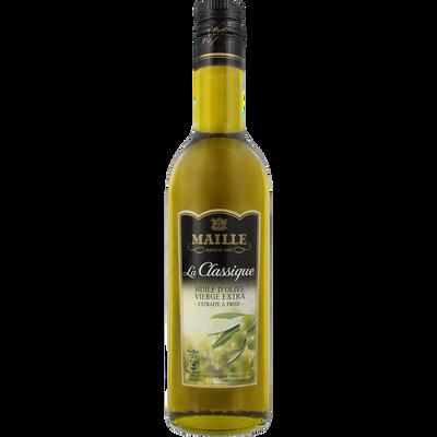 Huile d'olive classique, MAILLE, 500ml