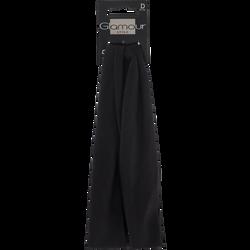 Bandeaux noirs par 2, G110 GLAMOUR PARIS