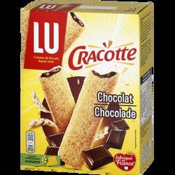 Craquinette au chocolat LU, 200g