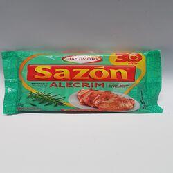 SAZON  ALECRIM 60G