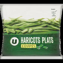 Haricots plats U, 1kg