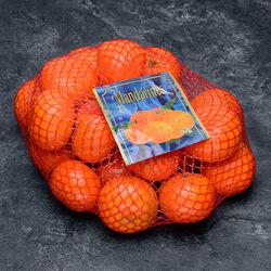 Mandarine clemenville, U, calibre 2/3, catégorie 1, Espagne, girsac 1,5kg