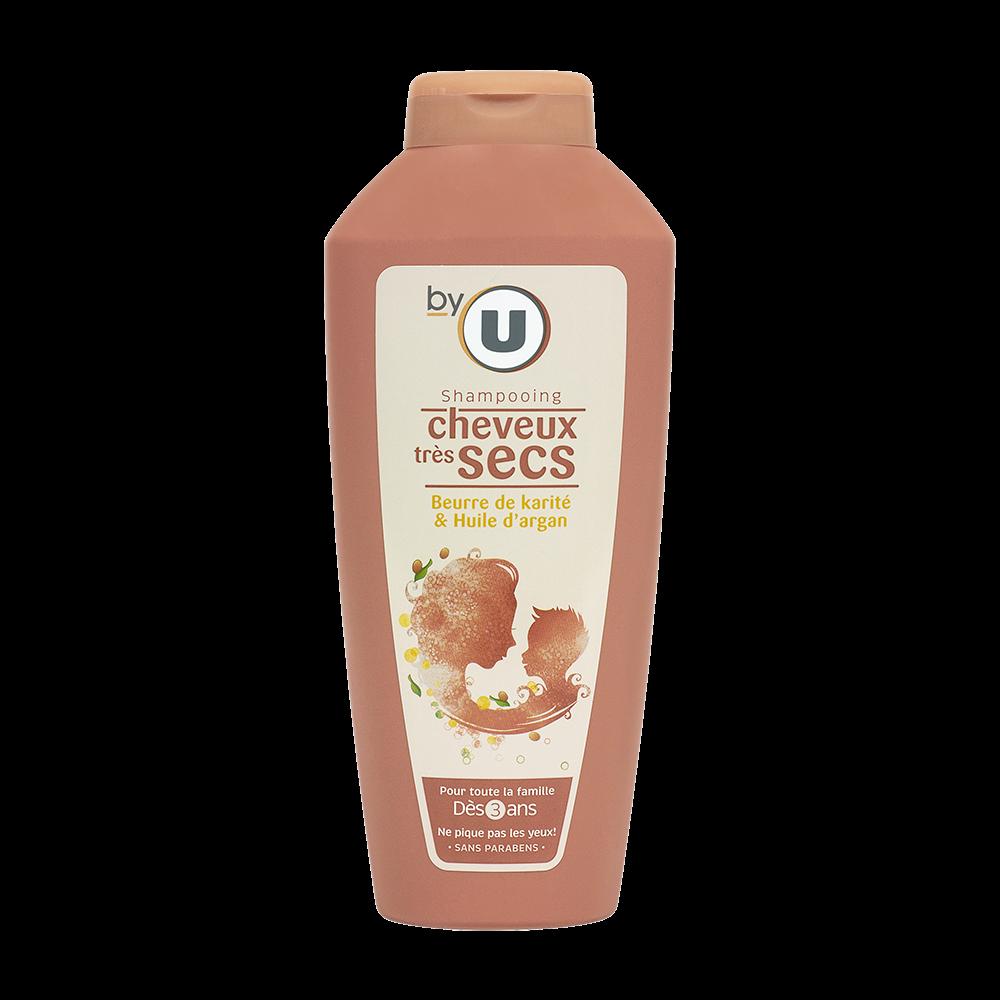 Beurre de karite pour cheveux secs