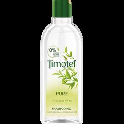 Shampoing Pure pour cheveux normaux regraissant TIMOTEI, flacon de 300ml