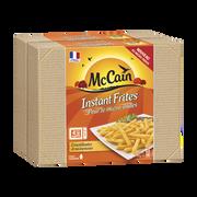 Mc Cain Instant Frites Mc Cain, 2x140g