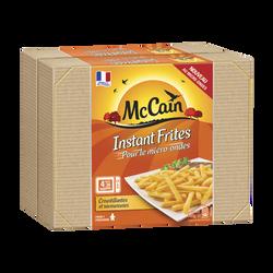 Instant frites MC CAIN, 2x140g