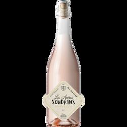 Bordeaux AOP rosé les Apéros Soudains, 75cl