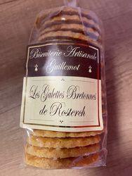 Galettes Bretonnes en sachets, Biscuiterie Art. Guillemot, 200g